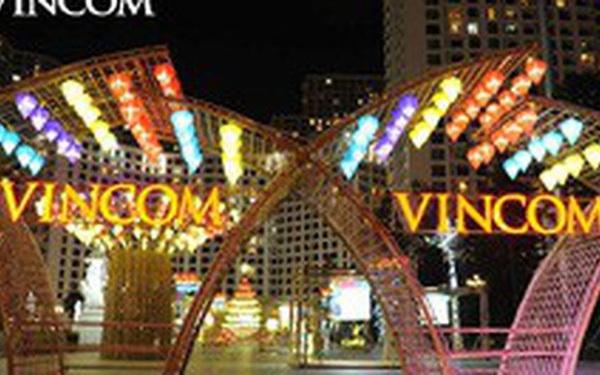 """Câu lạc bộ tỷ đô vốn hóa """"gọi tên"""" Vincom Retail"""