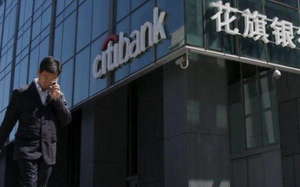 Tại sao các tổ chức tài chính phương Tây chuẩn bị đổ xô đến Trung Quốc?