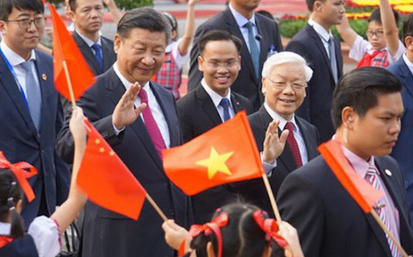 Quan hệ kinh tế Việt - Trung qua các con số