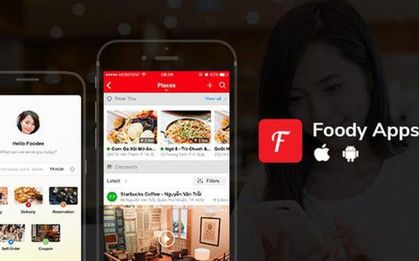 Giá trị của Foody chỉ có 40 triệu USD, CyberAgent bỏ 1 đồng thu về 21 đồng