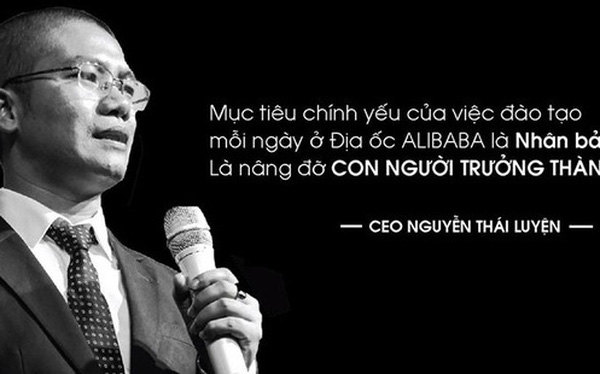 Chủ tịch địa ốc Alibaba tự nhận mình là CEO cùi bắp và khẳng định việc xưng chủ đầu tư tại dự án Tây Bắc Củ Chi là chiêu PR đầy táo báo
