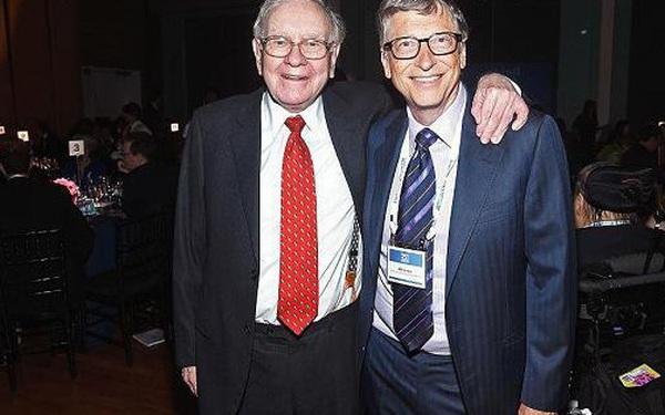 Tỉ phú Warren Buffett tiết lộ 6 nhân vật ảnh hưởng lớn nhất đến cuộc đời của ông: Jeff Bezos là doanh nhân đương đại xuất sắc nhất