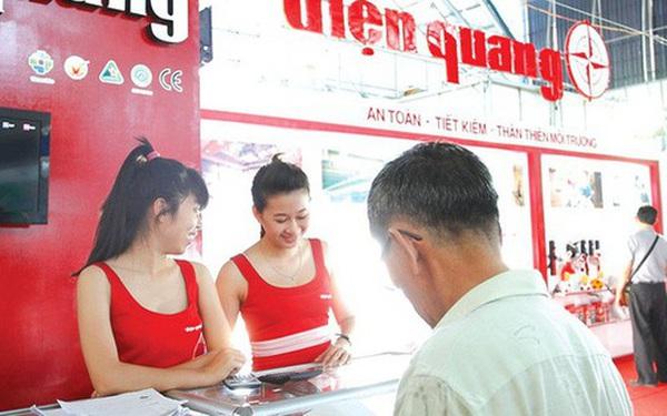 Mất thị trường vì sản phẩm Trung Quốc, lối thoát nào cho Điện Quang