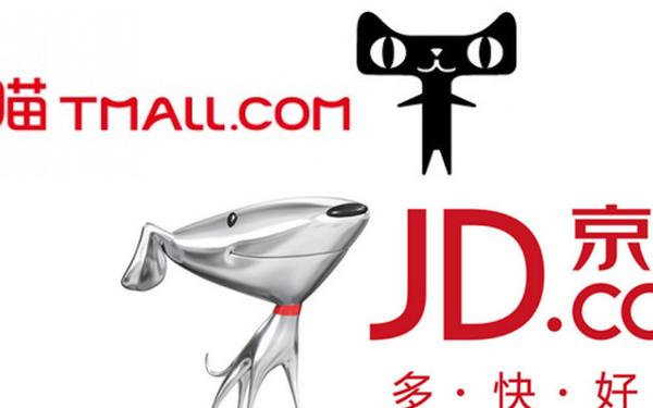 JD.com - công ty Trung Quốc rót vốn vào Tiki lớn cỡ nào?