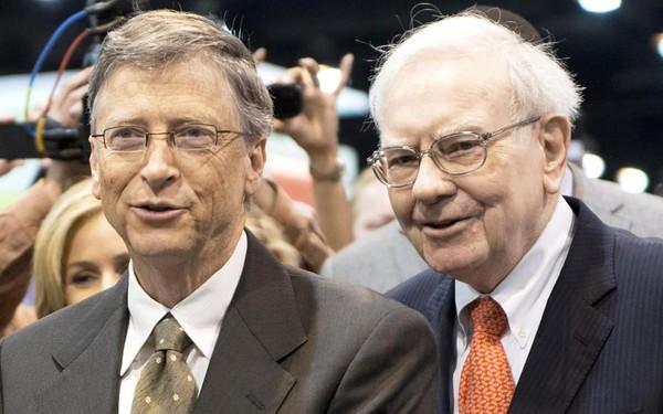 Không thể là trò đùa được: Bitcoin hiện có giá trị lớn hơn tài sản của Bill Gates, Warren Buffett, Boeing và cả GDP của New Zealand