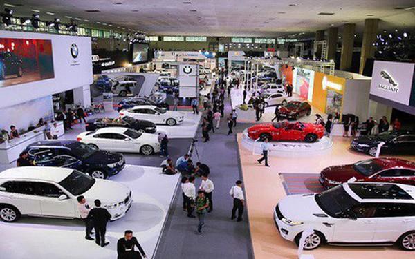 """Khuyến cáo """"nóng"""" của Bộ Công thương đối với việc nhập khẩu xe ô tô"""