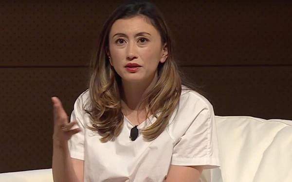 Cô gái 34 tuổi tốt nghiệp Harvard, Stanford bỏ làm thuê để khởi nghiệp, tạo dựng được công ty trị giá hơn 100 triệu USD