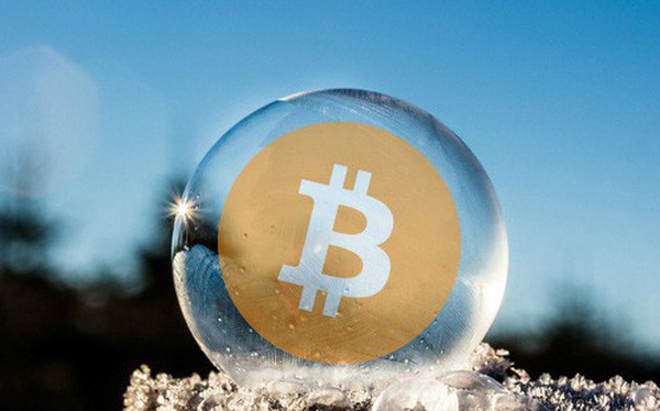 Giá 1 đồng Bitcoin vượt 16.000 USD