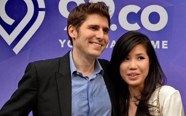 Nhà đồng sáng lập Facebook thành người giàu nhất Singapore