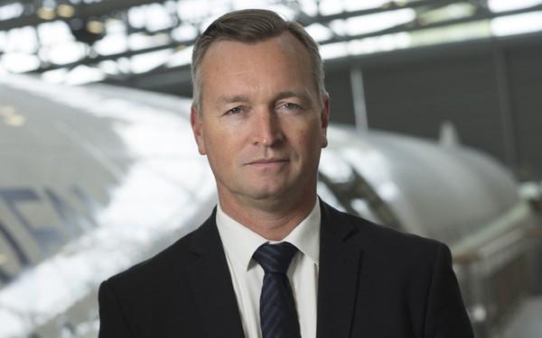 Giám đốc công nghệ của Airbus sắp đến Việt Nam