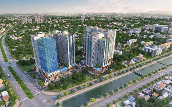 """Thị trường căn hộ ngày càng """"nở rộ"""", dự án tìm hướng đi riêng"""