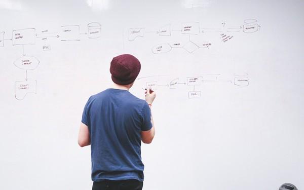 Đừng nghĩ phải có ý tưởng 'điên rồ' hay gọi được vốn cả tỷ bạc mới là khởi nghiệp, hãy cứ bắt đầu từ những thứ nhỏ bé thôi!
