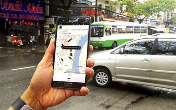 Uber Việt Nam nói gì về phán quyết của Toà án Châu Âu?