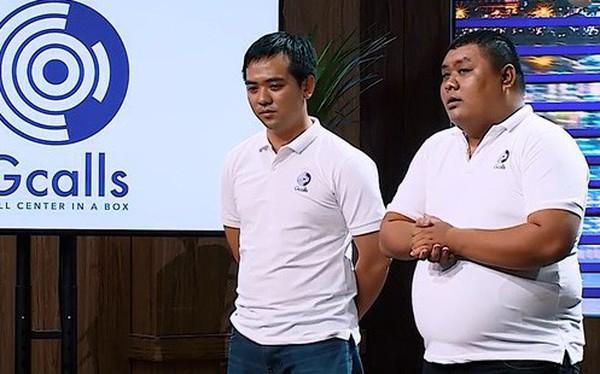"""Shark Tank: 2 chàng trai khiến Shark Linh đầu tư 1 triệu USD vốn vì """"tiền không thành vấn đề"""""""