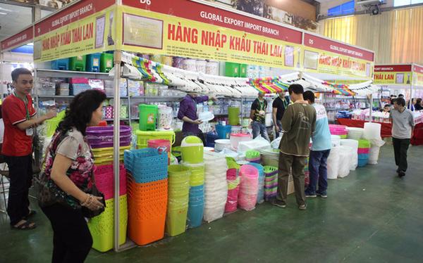 Người Việt mê đồ Thái, doanh nghiệp nội đi đâu?