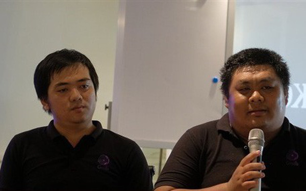 Câu chuyện trẻ em Mỹ, trẻ em Việt, và startup Việt được cam kết đầu tư triệu USD
