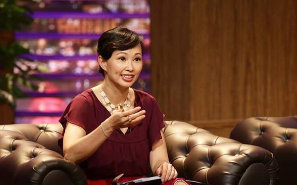 CEO GCALLS: Shark Linh Thái đầu tư 1 triệu USD cho 45% là rất đáng, vì Vinacapital giàu kinh nghiệm quản trị, không thể vì cá nhân tôi mà công ty khó tiến ra thế giới!