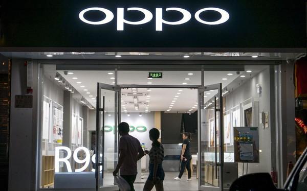 """Giá trị doanh nghiệp của các hãng điện thoại """"Tàu"""" như Oppo, Vivo có thể đạt 100 tỷ đôla?"""