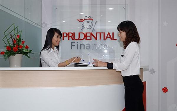 Prudential sẽ rút khỏi mảng tài chính ở Việt Nam?
