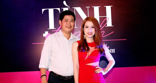 Đạo diễn, doanh nhân Lưu Phước Sang: Từ đại gia không biết mình có bao nhiêu tiền đến không có tiền để ăn xôi, đi xe ôm chỉ vì... bất động sản