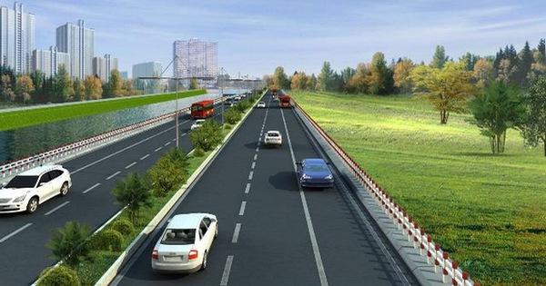 Hà Nội: Sắp làm tuyến đường mới dài hơn 4km tại huyện Gia Lâm