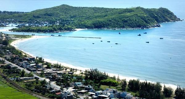 Không chỉ có Đà Nẵng, Nha Trang, Phú Quốc…dự án BĐS du lịch đang đổ bộ vào nơi này