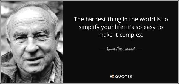 Triết lý quản lý nhân viên của doanh nhân Yvon Chouinard: Tốt nhất là để cho họ yên!