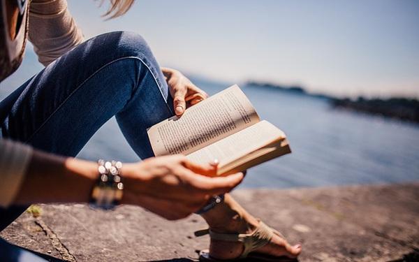 Đọc sách đúng cách sẽ thay đổi cuộc đời bạn