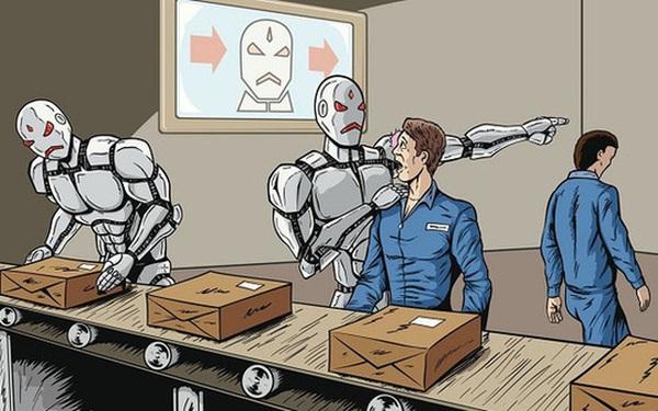 'Phở 4.0' Yên Bái, 'lẩu 4.0' Bình Dương: Tương lai những người làm bồi bàn, phục vụ thất nghiệp bởi công nghệ sẽ không còn xa ở Việt Nam?