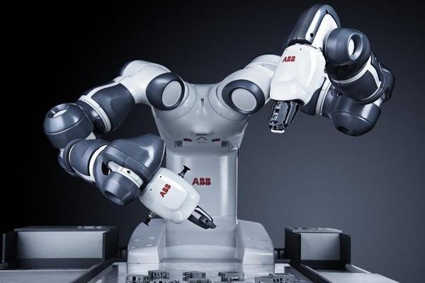 Hàn Quốc có thể trở thành nước đầu tiên thu thuế robot