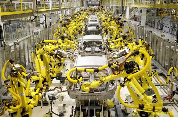 Cách mạng công nghiệp 4.0 đang đến gần hơn bao giờ hết: Chúng ta 'giác ngộ' nhưng vẫn chưa hiểu rõ bản chất nó là gì