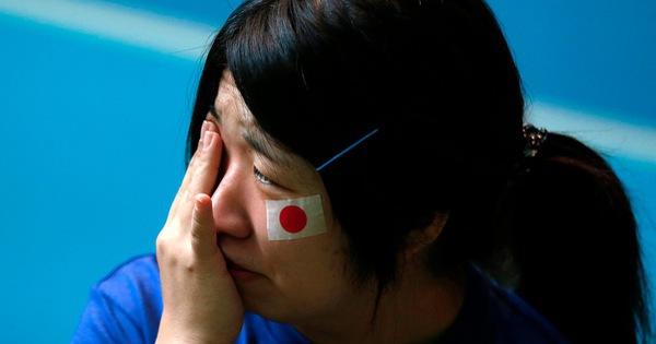 Ở Nhật Bản, tã dành cho người lớn bán chạy hơn cả tã trẻ em