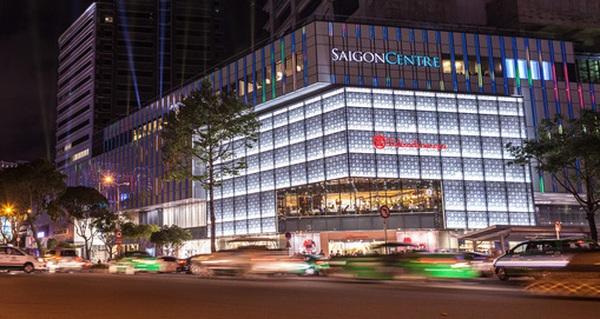 Keppel Land tăng thêm cổ phần tại Saigon Centre