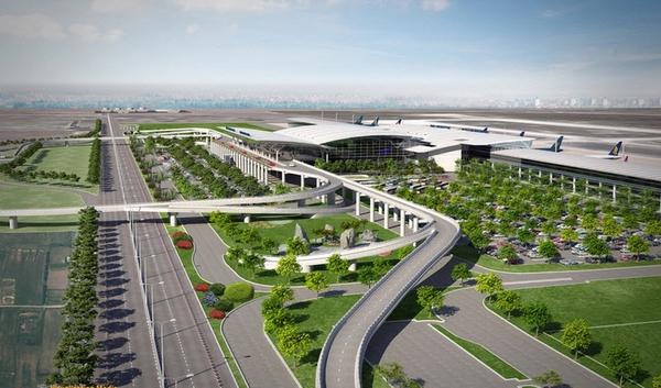 Bồi thường sân bay Long Thành: Người dân được hỗ trợ 4 triệu đồng/tháng, bàn giao đất đúng hạn được thưởng đến 12 triệu đồng