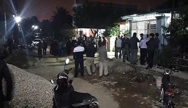 Vụ sát hại bé ở Thanh Hóa: Phó Thủ tướng yêu cầu làm rõ hoạt động của thầy bói