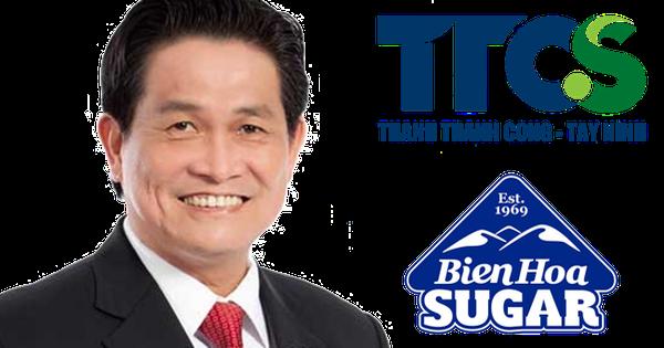 Tổng vốn hóa sau sáp nhập BHS-SBT gần 1 tỷ USD, giá trị công ty mía đường của ông Đặng Văn Thành đã bị đẩy lên quá cao?