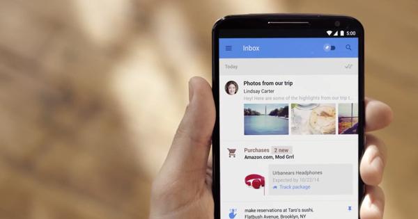 Có đến 90% người dùng không biết rằng dấu chấm trong địa chỉ Gmail chẳng có tác dụng gì