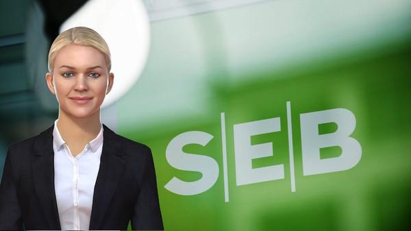 Thông tin khiến các nhân viên ngân hàng lo sợ: Một ngân hàng Thụy Điển đang sử dụng robot làm việc 24/7, 365 ngày/năm