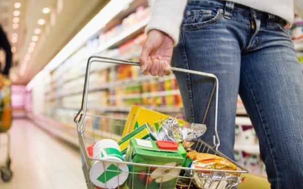 Ai đi siêu thị cũng vướng phải sai lầm này, bảo sao khách hàng bị móc ví nhiều hơn