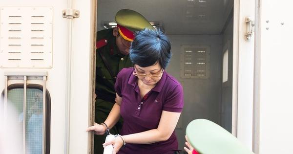 Bắt đầu xét xử cựu đại biểu Quốc hội Châu Thị Thu Nga lừa đảo gần 400 tỷ đồng