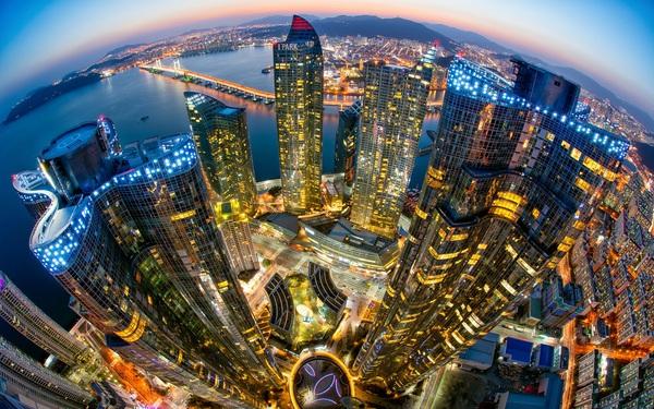 Mô hình 'Đổi mới sinh thái, phát triển doanh nghiệp' kiểu Hàn Quốc