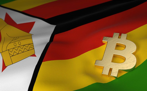 Đầu tư Bitcoin thì hãy sang Zimbabwe, giá ở đây đã leo lên mức kỷ lục 10.000 USD, cao gần gấp đôi thế giới!