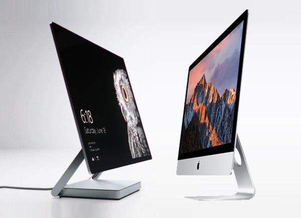 Windows liên tiếp bại trận trước Mac nhưng Microsoft vẫn đang ung dung nắm chặt tương lai