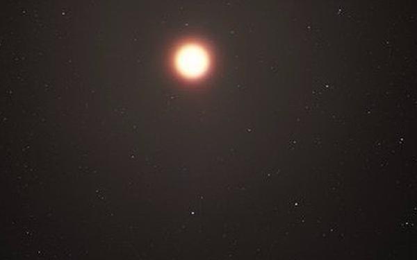 Tìm thấy siêu Trái Đất có nhiệt độ giống chúng ta: Bước tiếp theo là xác định có ôxy không