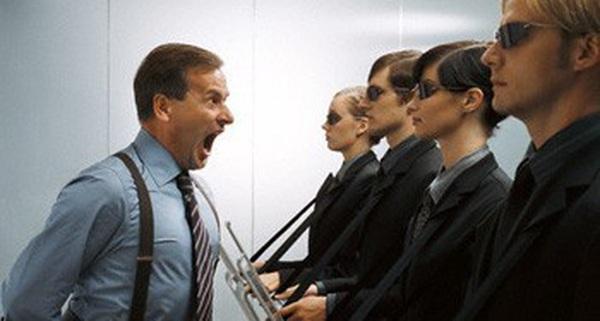Đừng suốt ngày chỉ biết chém gió, sếp cũng làm được từ những việc nhỏ thì nhân viên mới vui