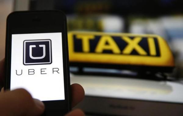 Có thể buộc Uber phải nộp thuế VAT?