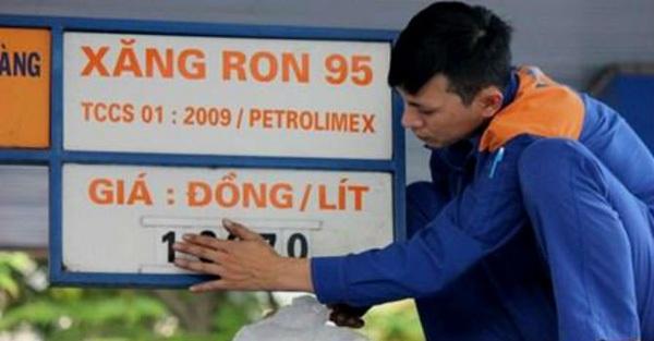 Tăng kịch khung thuế BVMT vào giá xăng: Bộ Tài chính chưa quyết định gì cả!