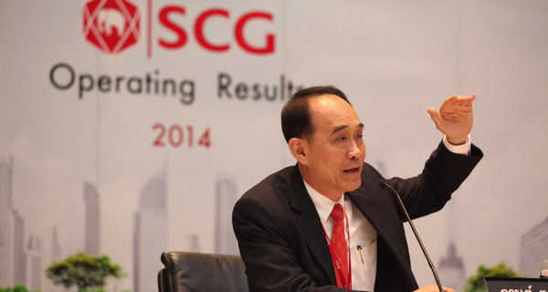 Sau khi thâu tóm DN gạch lớn nhất VN, đại gia Thái tiếp tục chi gần 160 triệu USD mua đứt CTCP Vật liệu Xây dựng VN