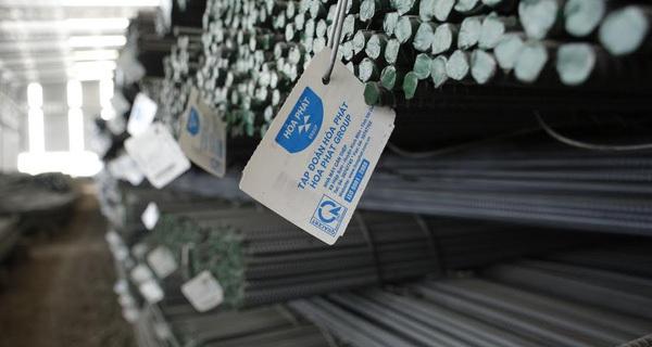 Hòa Phát công bố chi tiết dự án thép 52.000 tỷ tại Dung Quất, lần đầu bán cổ phiếu cho cổ đông từ khi lên sàn