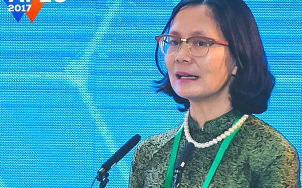 Tổng giám đốc PwC Việt Nam: Năm 2050 Việt Nam có thể nằm trong 20 nền kinh tế lớn nhất thế giới